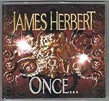 Once... James Herbert