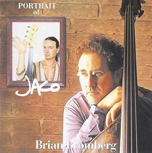Portrait Of Jaco