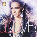 Lopez, Jennifer - Love [Audio CD]<br>$364.00