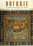Dhurrie--Flatwoven Rugs of India