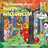 The Berenstain Bears Happy Halloween! (First Time Books(R))