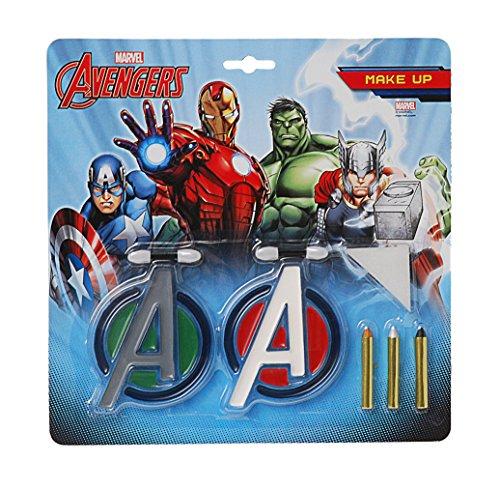 ciao-28173-make-up-marvel-avengers-multicolore-taglia-unica