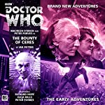 Doctor Who - The Bounty of Ceres   Ian Potter