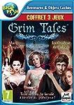 Grim Tales 5 + Grim Tales 6 + Grim Ta...