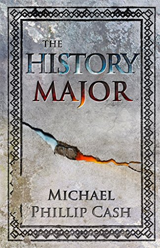 The History Major by Michael Phillip Cash ebook deal