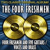 Four Freshmen And Five Guitars And Voices In Brass