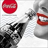 Coca-Cola Wall Calendar by ACCO Brands by ACCO Brands [並行輸入品]