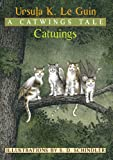 Catwings (0590428330) by Ursula K. Leguin