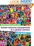 Human Resource Management in a Global...