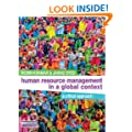 Human Resource Management in a Global Context: A Critical Approach