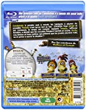 Image de Chicken Run [Blu-ray]
