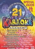 echange, troc Karaoké Academy 21
