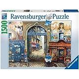 Ravensburger Puzzles Passage To Paris, Multi Color (1500 Pieces)
