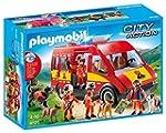 Playmobil 9125 - Brigade Cynophile