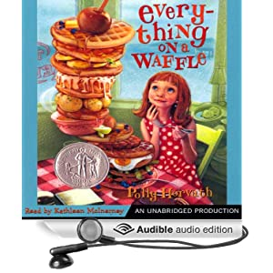 everything on a waffle book report This feature is not available right now please try again later.