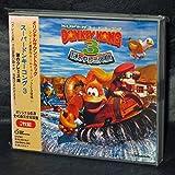 スーパードンキーコング3 : 謎のクレミス島 ― オリジナル・サウンドトラック - ゲーム・ミュージック