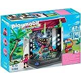 Playmobil Hotel - Discoteca infantil (5266)