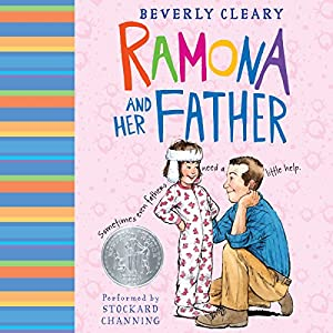 Ramona and Her Father Audiobook