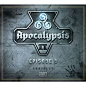 Templum (Apocalypsis 2.08) | Mario Giordano