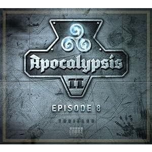 Templum (Apocalypsis 2.08) Hörbuch