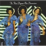 New Dimensionsby The Three Degrees