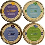 Heavenly Tea Leaves Wellness Tea Sampler - 4 Bestselling Cans