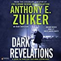 Dark Revelations: A Level 26 Thriller Featuring Steve Dark (       UNABRIDGED) by Anthony E. Zuiker, Duane Swierczynski Narrated by David Aaron Baker
