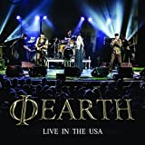 Live in the Usa by Ioearth (2013) Audio CD