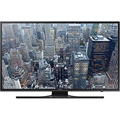 "Samsung 55"" 55JU6400 4K UHD Smart LED TV With 1 Year Seller Warranty"