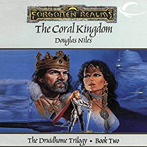 The Coral Kingdom Audiobook