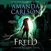 Freed: Phoebe Meadows, Book 2 | Amanda Carlson