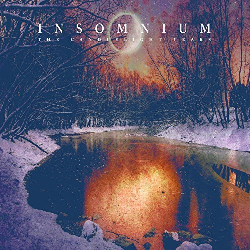 Candlelight Years by Insomnium (2014-11-11)