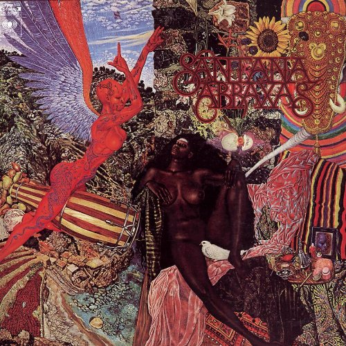 Santana-Abraxas-CD-FLAC-1998-OZF Download