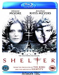 Shelter [Blu-ray] [Import]