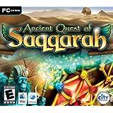 The Ancient Quest of Saqqarah - PC/Mac