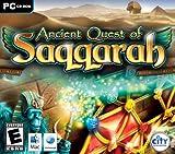 The Ancient Quest of Saqqarah
