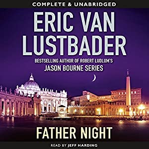 Father Night Audiobook