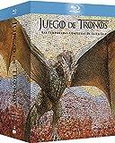 Juego De Tronos Pack Temporadas 1 a 6 Blu-ray España