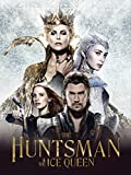 The Huntsman & The Ice Queen [dt./OV]