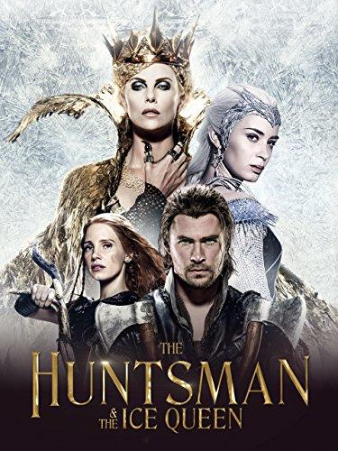 The Huntsman & The Ice Queen [dt./OV]