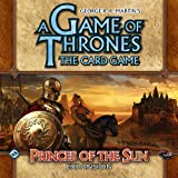 61iDJpR8q4L. SL160  AGOT LCG: Princes of the Sun