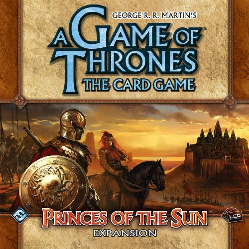 AGOT LCG: Princes of the Sun