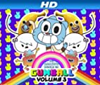 The Amazing World of Gumball [HD]: Halloween / The Treasure [HD]