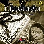 Die Madonna von Fátima (Insignium - Im Zeichen des Kreuzes 4)   Ascan von Bargen