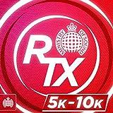 Ministry of Sound: Running Trax 5k & 10k