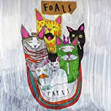 Tapes Foals