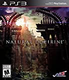 NAtURAL DOCtRINE - PlayStation 3