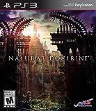 NAtURAL DOCtRINE - PlayStation 3