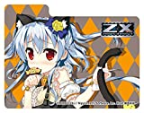 Azumi Kagamihara Halloween Z/X Ignition Anime Character Card Game MAX Deck Box Case Holder Divider Separator Collection Zillions of Enemy X Illust. Takuya Fujima