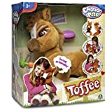 Toffee the Pony - Interactive Emotion Petby Flair